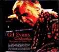 Gil Evans Orchestra ギル・エヴァンス/France 1976