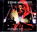 Steve Hackett スティーヴ・ハケット/UK 2019