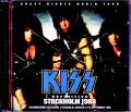 Kiss キッス/Sweden 1988 Upgrade