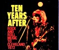 Ten Years After テン・イヤーズ・アフター/OH,USA 1972