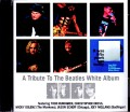 Various Artists Christopher Cross,Monkees,Tod Rundgren/CT,USA 2019 Tribute to Beatles White Album