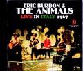 Eric Burdon,Animals エリック・バードン アニマルズ/Italy 1967