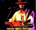 Neil Young with the International Harvesters & Crazy Horse ニール・ヤング/Australia 1985