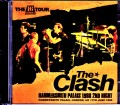 Clash,The ザ・クラッシュ/London,UK 1980