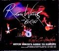 Roger Waters ロジャー・ウォーターズ/Sweden 1984 Upgrade & more