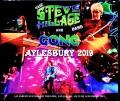 Steve Hillage,Gong スティーヴ・ヒレッジ ゴング/UK 2019