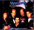 Marillion マリリオン/London,UK 12.18.1989