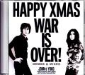John Lennon & the Plastic Ono Band ジョン・レノン/Happy Xmas Demo & Mixes