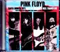 Pink Floyd ピンク・フロイド/CA,USA 10.16.1971 Original Reel Tapes