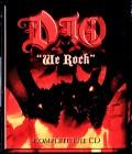 Dio ディオ/Netherlands 1983 & more Upgrade