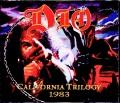 Dio ディオ/CA,USA 1983 Collection & more