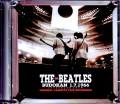 Beatles ビートルズ/Tokyo,Japan 7.1.1966 Original Cassette Tape Recording
