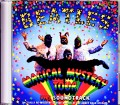 Beatles ビートルズ/Magical Mystery Tour VHS Soundtrack