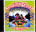 Beatles ビートルズ/Magical Mystery Tour Songtrack
