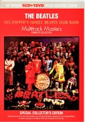 Beatles ビートルズ/SGT. Pepper's Lonely Hearts Club Band Multitrack Masters Complete Edition