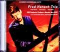 Fred Hersch Trio フレッド・ハーシュ/Switzerland 2019