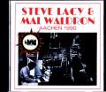 Steve Lacy,Mal Waldron スティーヴ・レイシー マル・ウォルドロン/Germany 1990