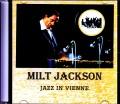 Milt Jackson ミルト・ジャクソン/France 1997