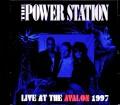 Power Station パワー・ステーション/MA,USA 1997