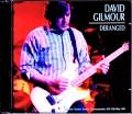 David Gilmour デヴィッド・ギルモア/MA,USA 1984
