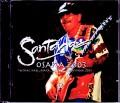 Santana サンタナ/Osaka,Japan 2003