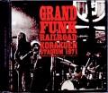 Grand Funk Railroad,Mashmakhan グランド・ファンク・レイルロード/Tokyo,Japan 1971