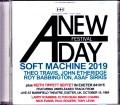Soft Machine,Keith Tippett Septet ソフト・マシーン キース・ティペット/UK 2019 & more