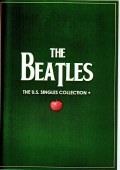 Beatles ビートルズ/The U.S. Singles Collection