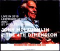 John McLaughlin & the 4th Dimension ジョン・マクラフリン/Germany 2019 & more