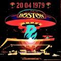 Boston ボストン/Tokyo,Japan 4.20.1979 Stereo Edition