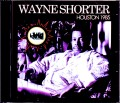 Wayne Shorter ウェイン・ショーター/TX,USA 1985