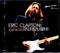 Eric Clapton エリック・クラプトン/Ireland 2.2.1991