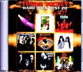 Deep Purple,Scorpions,King Crimson,Kiss,Queen,Aerosmith レインボー クィーン キッス/Broadcast 1978 Hard Rock Best 20