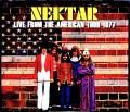 Nektar ネクター/IL,USA 1977 & more