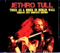 Jethro Tull ジェスロ・タル/Germany 1972 Complete