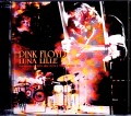 Pink Floyd ピンク・フロイド/France 1972