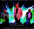 Pink Floyd ピンク・フロイド/London,UK 10.14 & 15.1994