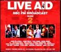 Various Artists Who,The,Beach Boys,Queen,David Bowie,Elton John/London,UK & PA,USA 1985 Off-Air Mastrers Vol.2