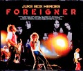 Foreigner フォリナー/Soundboard Collection 1978-1981
