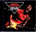 Gary Moore ゲイリー・ムーア/Osaka,Japan 2.27.1984 Upgrade