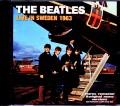 Beatles ビートルズ/Sweden 1963 Stereo Remaster & Original mono Versions
