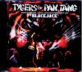 Tygers of Pan Tang タイガーズ・オブ・パンタン/Tokyo,Japan 9.26.1982