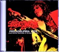 Aerosmith エアロスミス/PA,USA 1978