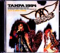 Aerosmith エアロスミス/FL,USA 1994 Stereo Soundboard Master