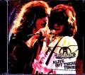 Aerosmith エアロスミス/CA,USA 4.8.1978