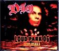 Dio ディオ/Osaka,Japan 2006