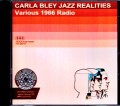 Carla Bley カーラ・ブレイ/Italy 1966 & more