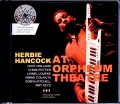 Herbie Hancock,Dave Holland,Chris Potter ハービー・ハンコック/Canada 2008