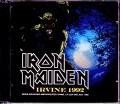 Iron Maiden アイアン・メイデン/CA,USA 1992
