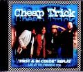 Cheap Trick チープ・トリック/MA,USA 1998 2Days